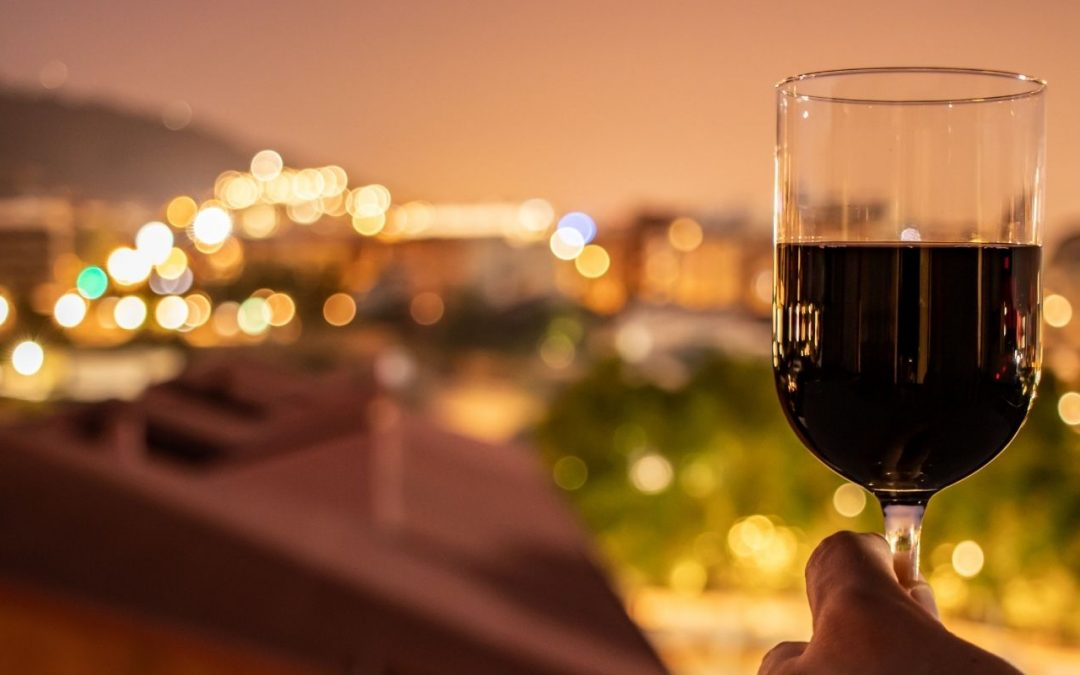 Degustace moravských vín
